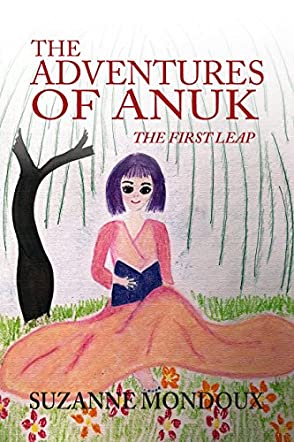 The Adventures of Anuk