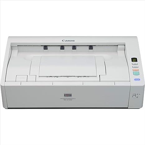 Escáner de Documentos Canon imageFORMULA DR-M1060 (60 ppm ...