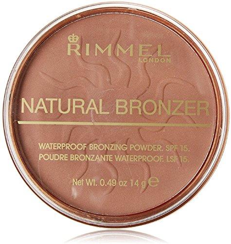 Rimmel Bronzer 022 - 2