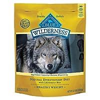 BLUE Wilderness Healthy Weight
