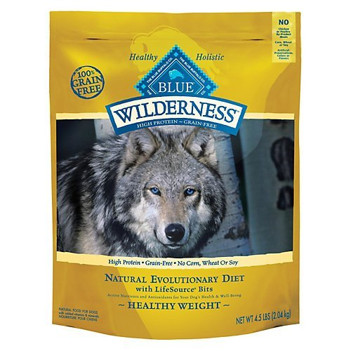 BLUE Wilderness Healthy Weight Review