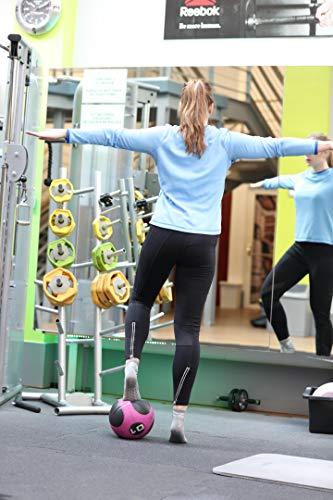 Trampolini Arti Numeri 4 A Sport Ginnastica X O 2 Paia Di Coloriti 6 Cotone Pilates Fitness Da Calzini Yoga 1 Danza Antiscivolo Respiranten 36 1 Perfetti 46 Sistema Marziali Grigrio Abs nbsp;i gT5qwx14x