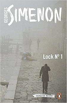 Lock No. 1: Inspector Maigret 18