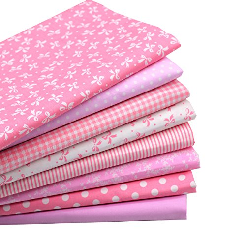 List of the Top 5 quilting fabric by the yard pink you can buy in 2020