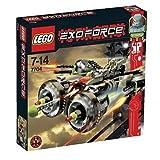 LEGO (LEGO) exo Force Sonic Phantom 7704