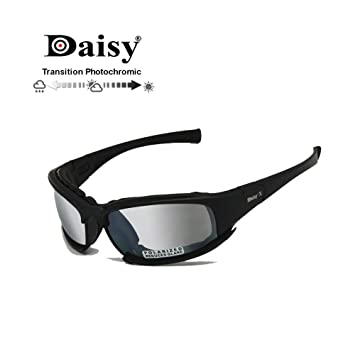 b4d641043a34 Polarized Daisy X7 Army Sunglasses
