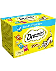 Up to 33% off Dreamies Cat Treats