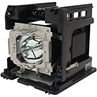 AuraBeam Professional Optoma BL-FP370A Projector Replacement Lamp with Housing (Powered by Osram)