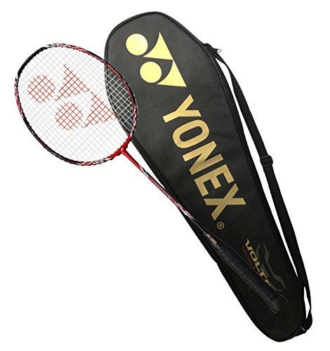 best badminton racket yonex voltric 7