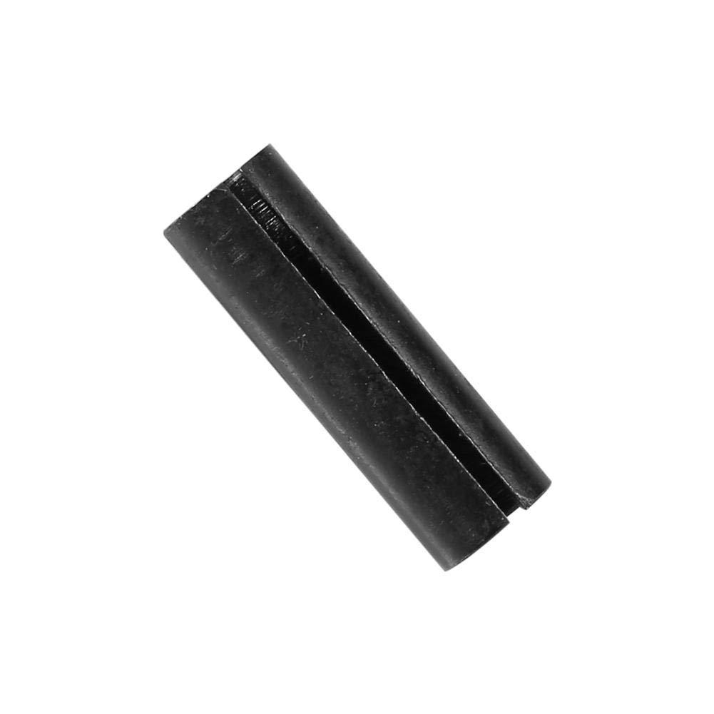 Tangxi CNC Gravur Bit Router Adapter konvertieren 1pc 8 mm auf 6,35 mm 1//4  Stahl Gravur Bit Router Adapter-Tool f/ür Chuck Collet