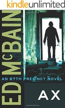 Ax (87th Precinct Book 18)