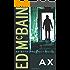 Ax (87th Precinct Mysteries)