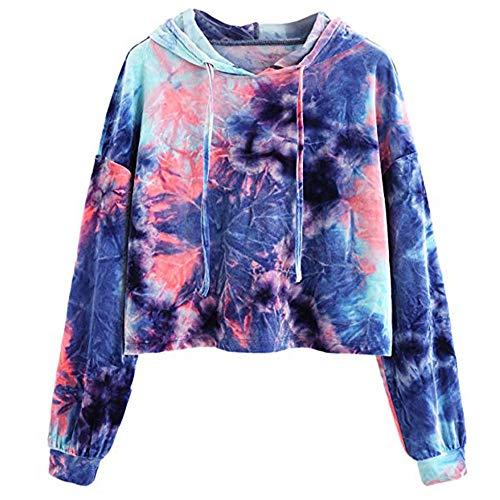 toddler tie dye hoodie - 2