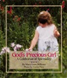 God's Precious Girl, Mary L. Williams, 1558742476