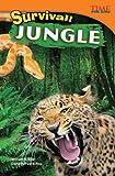 Survival! Jungle, Bill Rice, 1480710962