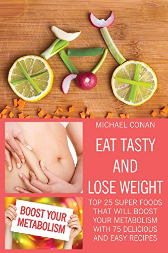 how to eat tasty food and lose weight