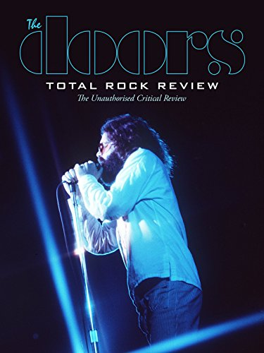Total Rock Review: The Doors