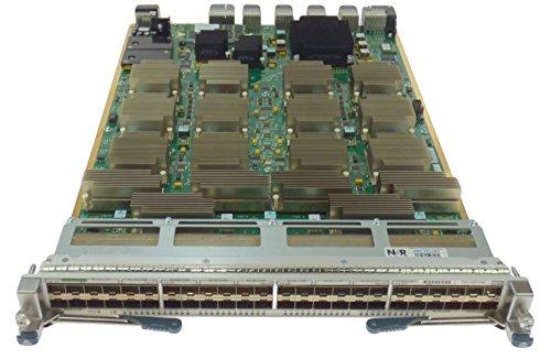 Cisco Nexus 7000 48-Port 1 and 10 Gigabit Ethernet F2-Series Module by Cisco