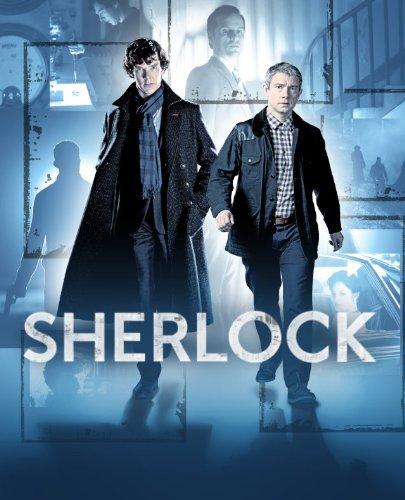 Image result for sherlock bbc poster