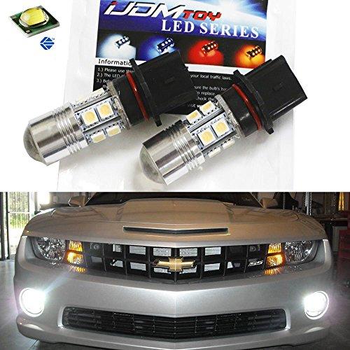 zl1 fog lights - 4