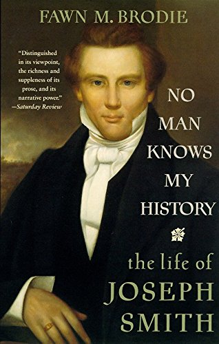 (No Man Knows My History: The Life of Joseph)