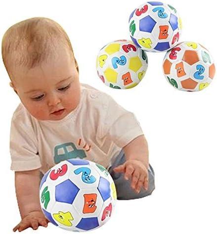 Quate Pelota de juguete para niños – 1 pieza de juguete educativo ...