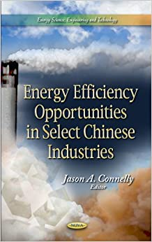 Energy Efficiency Opportunities in Select Chinese Industries (Energy Science, Engineering and Technology: China in the 21st Century)
