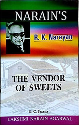 The Vendor Of Sweets Ebook