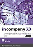 In Company 3.0 Upper Intermediate Student's Book Pack