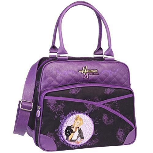Tamaño grande bolso de mano Hannah Montana