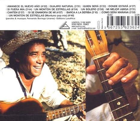 Guajiro Natural - Montanez, Polo - Cuba: Polo Montanez: Amazon.es ...