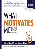 What Motivates Me: Put Your Passions to Work: Written by Adrian Gostick, 2014 Edition, (Har/Psc) Publisher: The Culture Works [Hardcover]