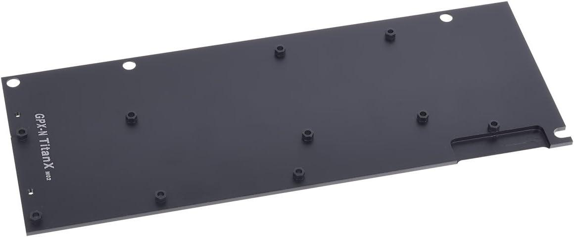 DS-0442 Graphite Metallic Darkside 3-Pin Dual Fan Power Y-Cable Splitter
