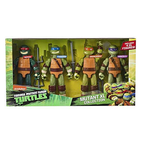 Top 10 recommendation ninja turtles xl action figure
