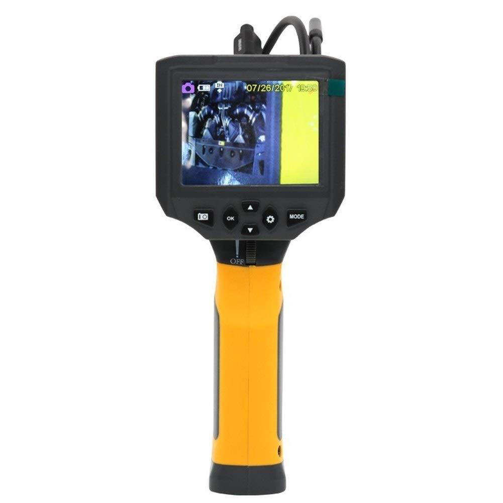 XM-multimeter Digital HT660 Industrial Endoscope Video Detector Vehicle Pipeline Visualization Detector Precise