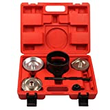 Qbace Rear Axle Subframe Bush Installation Tool Kit for BMW X5