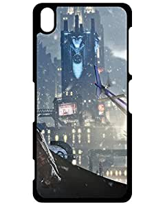 2015 Lovers Gifts Hot Style Protective Case Cover For Sony Xperia Z3 Compact(Batman: Arkham Origins) 9568801ZA161063723Z3MINI Team Fortress Game Case's Shop