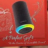Soundcore Flare Mini Bluetooth Speaker, Outdoor
