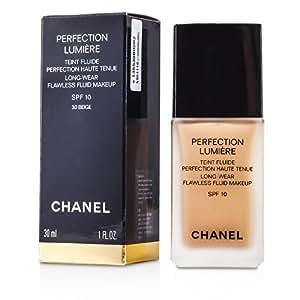 Chanel Perfection Lumiere Long Wear Flawless Fluid Make Up SPF 10 - # 30 Beige 30ml