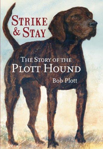 The Story of the Plott Hound: Strike & Stay