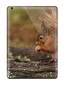 New Fashionable Robert Jack Villegas BFjMCgO2698Ttdxy Cover Case Specially Made For Ipad Air(squirrel)