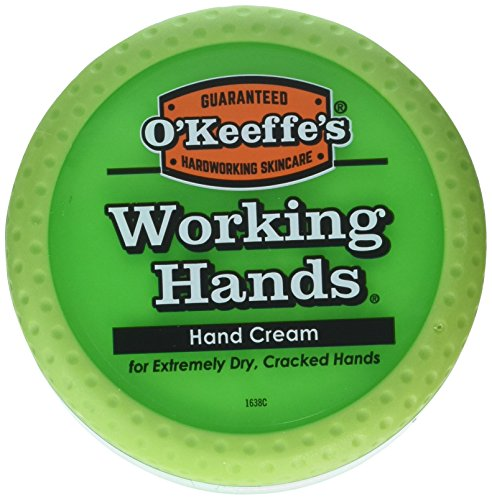 O'Keeffe's Working Hands Hand Cream (Packaging May Vary) (Keefers Working Hands)
