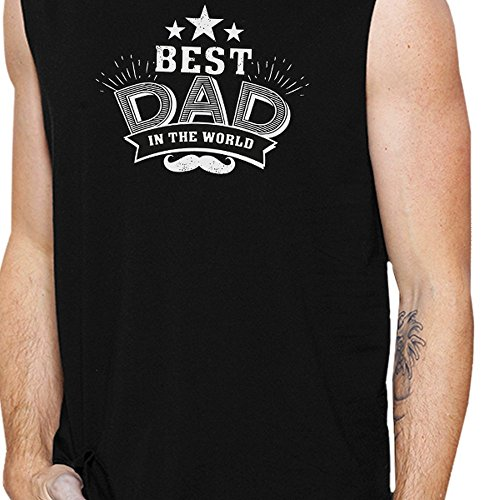 The Printing Manches Courtes Homme In Taille shirt Best T 365 Unique World Dad qPwdtUU