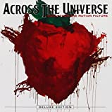 Across The Universe by Various Artists (2007-10-09)