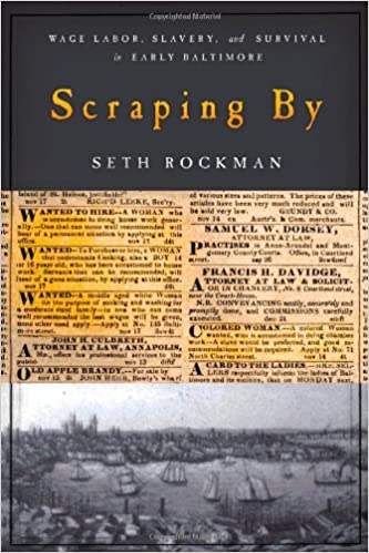 ??LINK?? Scraping By: Wage Labor, Slavery, And Survival In Early Baltimore (Studies In Early American Economy And Society From The Library Company Of Philadelphia). valor provides buscador youth tutores