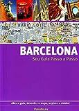 capa de Barcelona. Guia Passo A Passo
