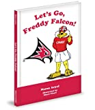Let's Go, Freddy Falcon!, Naren Aryal, 1937406296