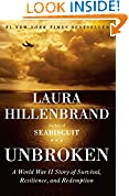#7: Unbroken: A World War II Story of Survival, Resilience, and Redemption