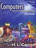 img - for Computers Tools for an Info Age 6ED book / textbook / text book
