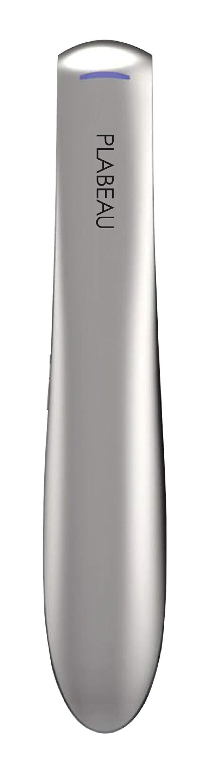 CDM product Daonix PlaBeau Advanced Plasma Technology Portable Skin Care Device (Silver) big image